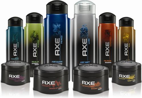 Axe Image