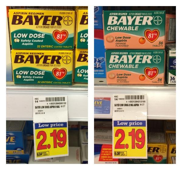 Bayer Kroger