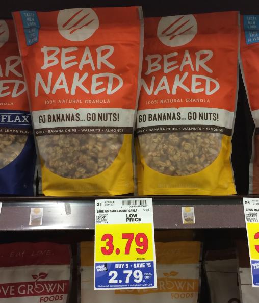 Bear Naked Kroger Pic