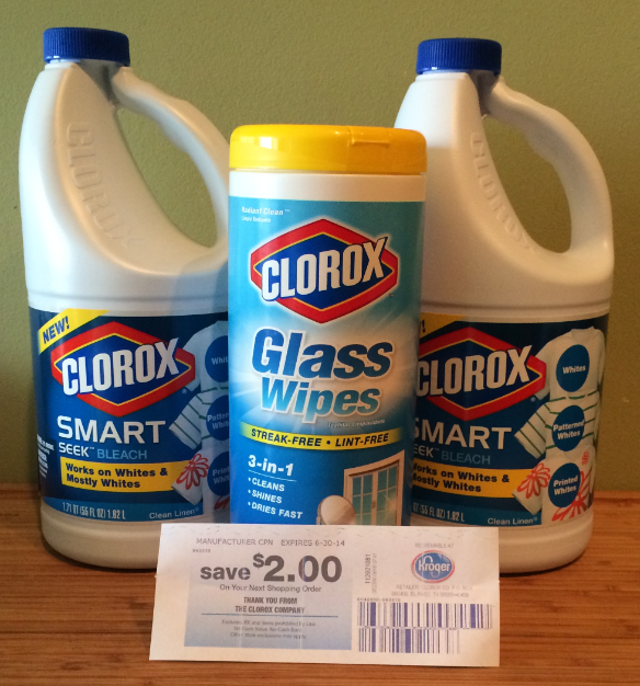 Clorox Catalina offer