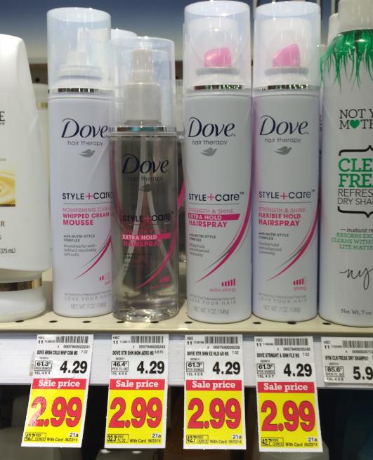 Dove Style