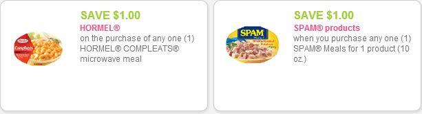 Hormel-spam
