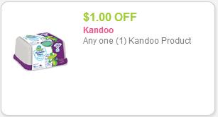 Kandoo Coupon
