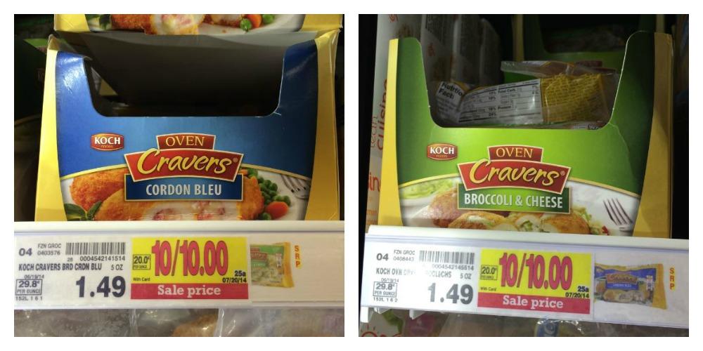 Koch Oven Cravers