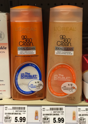 L'Oreal Skincare Coupon