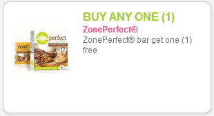 ZonePerfect Coupon