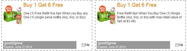 good2grow coupons