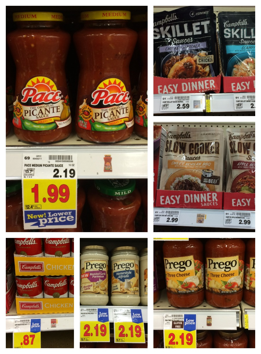 new campbells coupons