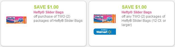 Hefty slider coupons