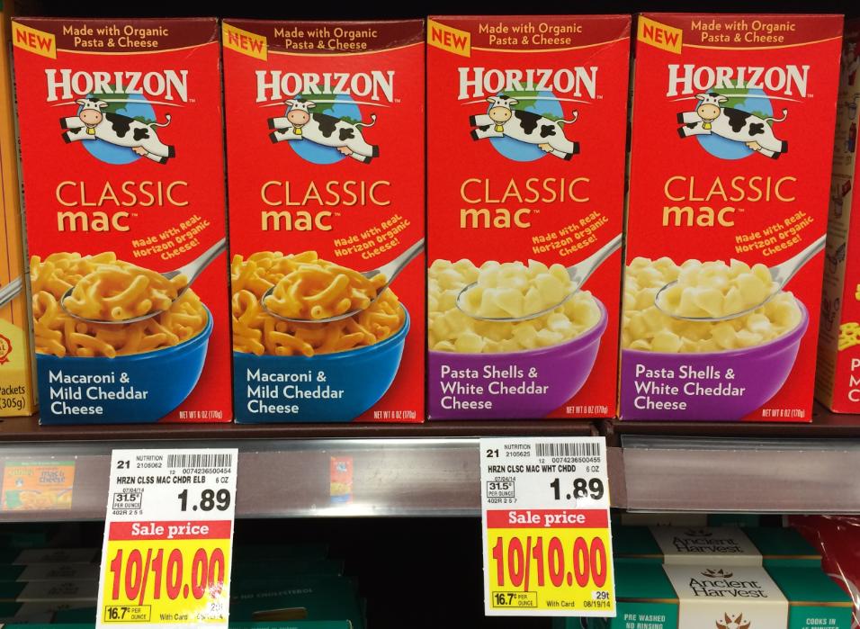 Horizon Mac
