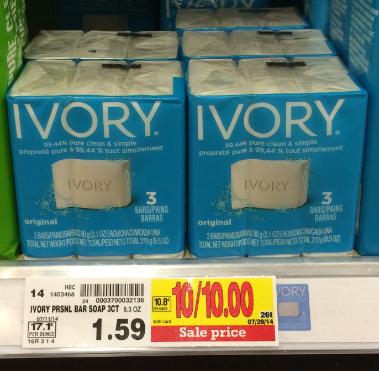Ivory Kroger