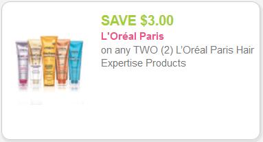 Loreal Paris coupon