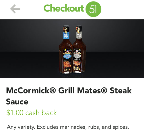Mc Cormick Grill Mates Checkout 51