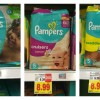 Pampers Kroger