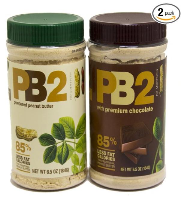 amazon pb2