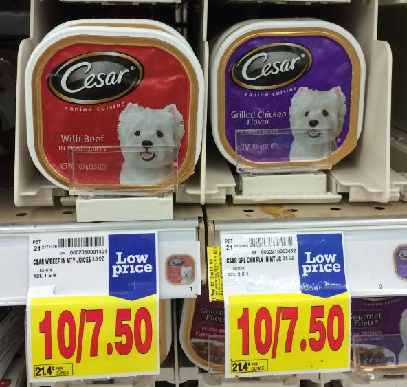 photo regarding Caesars Dog Food Printable Coupons identified as Cesar pet food stuff coupon codes canada 2018 : Chase financial institution fresh monitoring