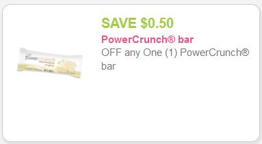 PowerCrunch coupon