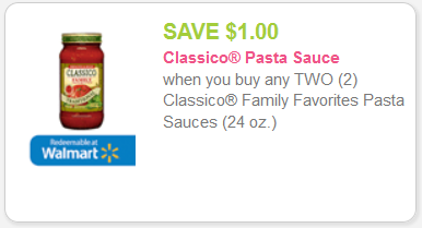classico coupon