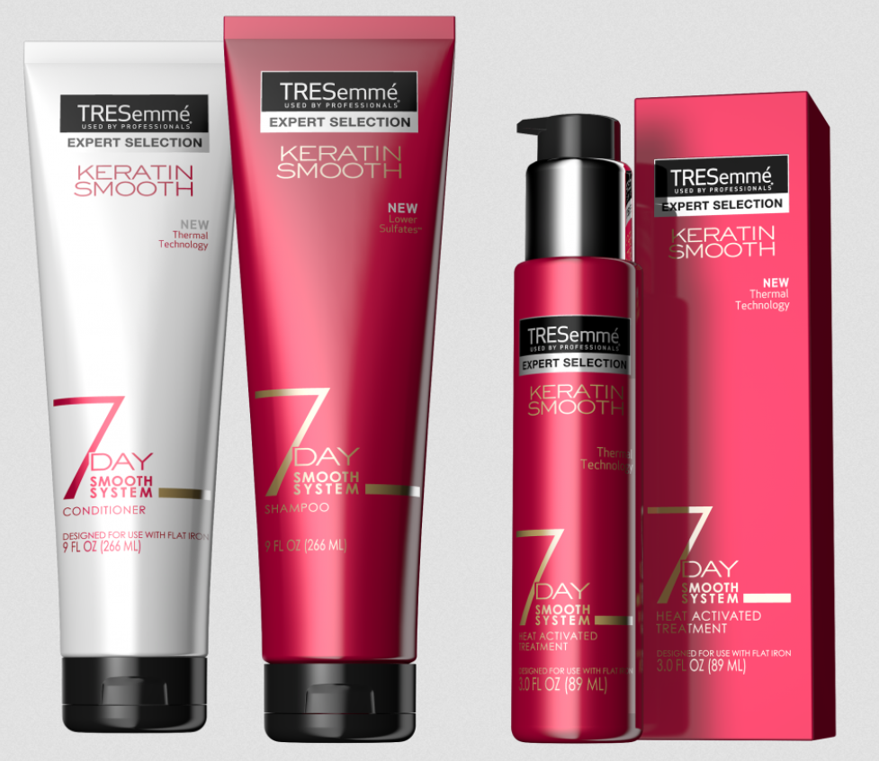 tresemme pic