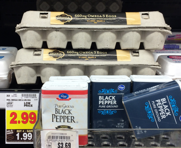 Private Selection Eggs