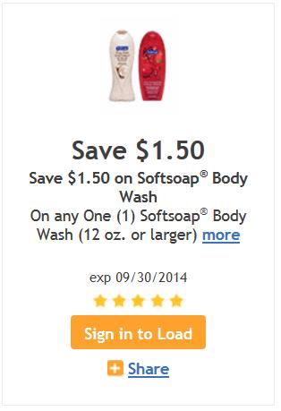 Softsoap Kroger Digital