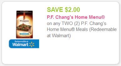 pf chang coupon