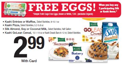 Free Eggs