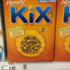 Honey Kix