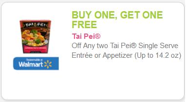 Tai Pei coupon