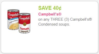 campbells coupon