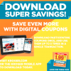 kroger digital limit 5 ad