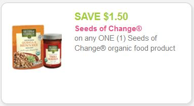 seeds of change coupon