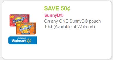 sunnyd coupon