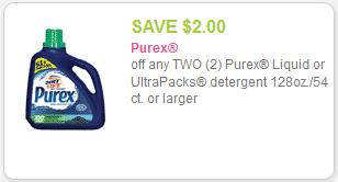 Purex Laundry
