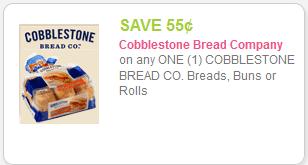 cobblestone coupon