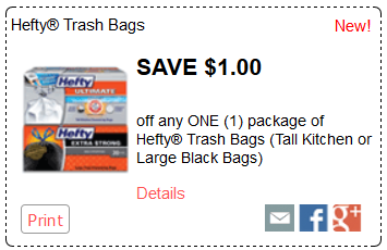 Kitchen Bags On Sale