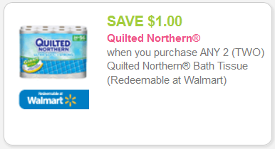 NEW Quilted Northern Coupon + Kroger Sales! - Kroger Krazy : coupons for quilted northern - Adamdwight.com