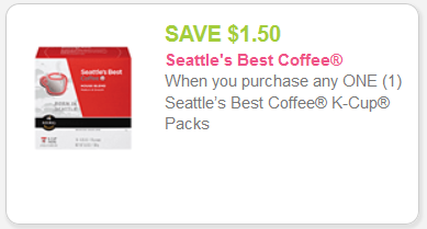 seattle coupon