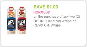 rev coupon