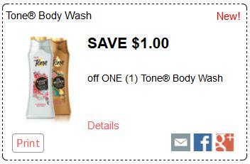 Tone coupon