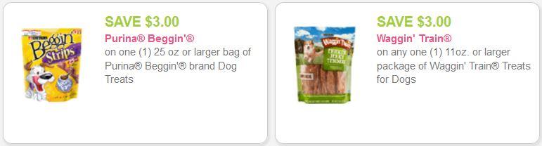 dog coupons