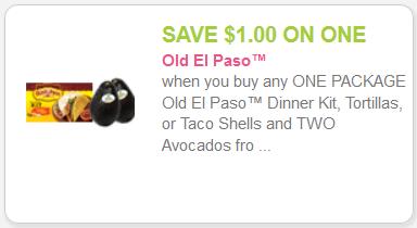 old elpaso coupon
