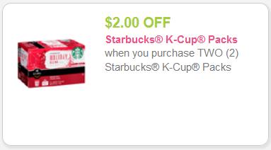 image relating to Starbucks K Cups Printable Coupons named Clean Starbucks K-Cups Coupon! Kroger Krazy