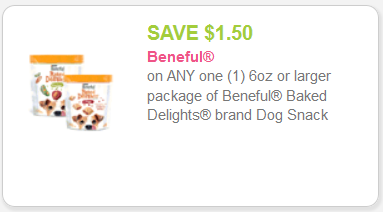Beneful Snacks Making Dogs Sick