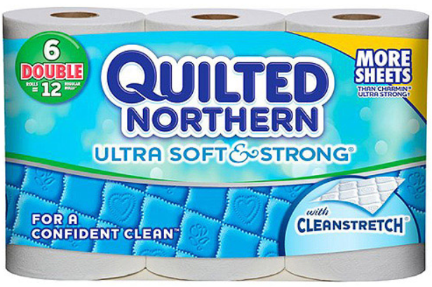 NEW Quilted Northern Ultra Soft & Strong Coupon!! - Kroger Krazy : coupons for quilted northern - Adamdwight.com