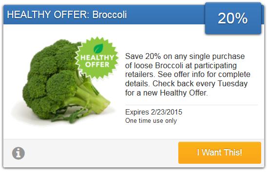 Savingstar Healthy
