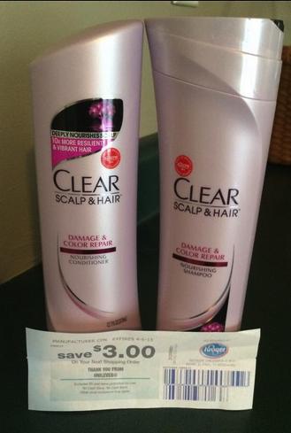 Clear Hair Catalina