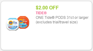 tode pods coupon