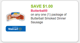 This is an image of Nifty Butterball Coupons Turkey Printable