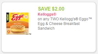 eggo coupon